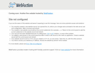 queryclick.webfactional.com screenshot