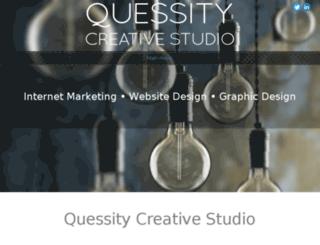 quessity.com screenshot