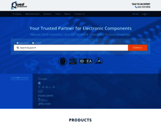 questcomp.com screenshot