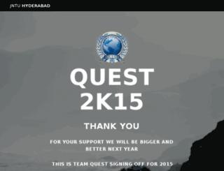 questcse2k15.com screenshot