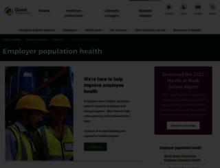 questforhealth.com screenshot