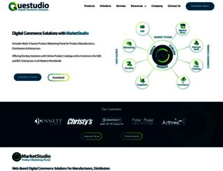 questudio.com screenshot