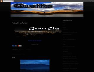 quetta-city.blogspot.ru screenshot