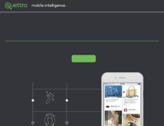quettra.com screenshot