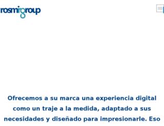 queverdugo.com screenshot