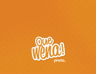 quewena.com screenshot