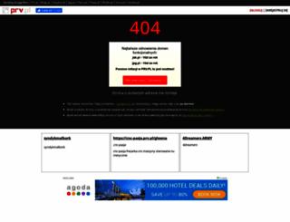 quheqek.opx.pl screenshot