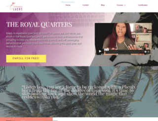 quianalache.com screenshot