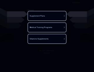 quick-weight-loss.com.au screenshot