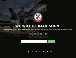 quickbet.com.ng screenshot