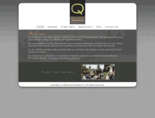 quickdesignsco.com screenshot