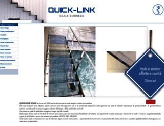quicklink.it screenshot
