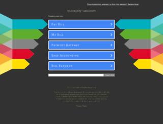 quickpay-usa.com screenshot