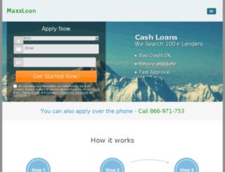 quicksheet.co screenshot