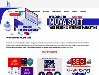 quicksitedeveloper.com screenshot