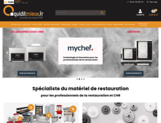 quiditmieux.fr screenshot