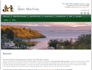 quietman-cong.com screenshot