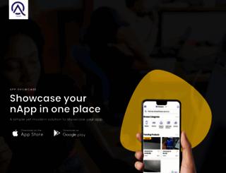 quikrads.com screenshot