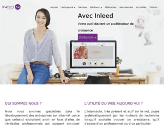 quincaillerie-routhiau.com screenshot