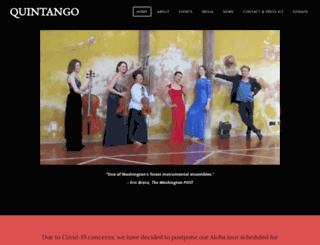 quintango.com screenshot