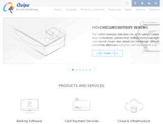 quipugmbh.com screenshot