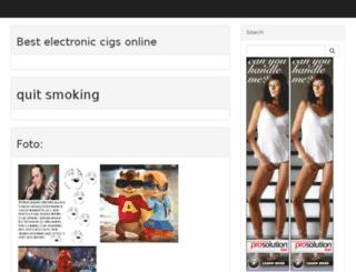 quitcigs.co screenshot