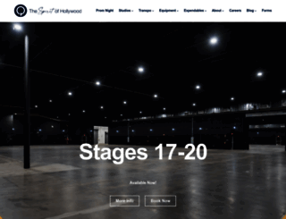 quixote.com screenshot