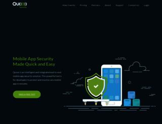quixxi.com screenshot