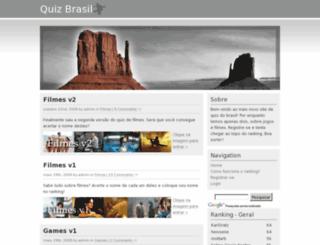 quizbrasil.byethost10.com screenshot