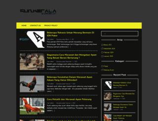 quizkerala.com screenshot