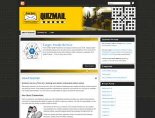 quizmail.biz screenshot