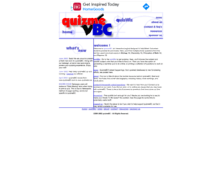 quizmebc.ca screenshot