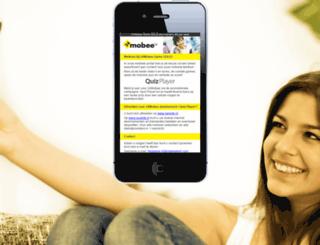 quizplayer.nl screenshot