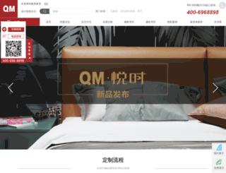 qumei.com screenshot