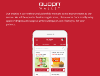 quopn.com screenshot