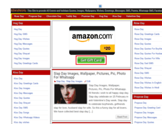 quotesallin1.com screenshot