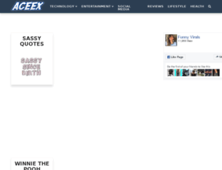 quotesdna.com screenshot