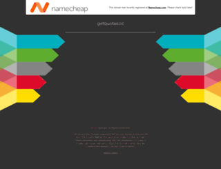 quoteserv.com screenshot