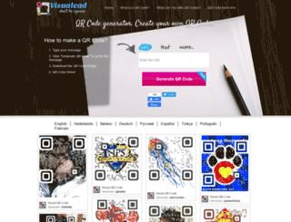 qurify.com screenshot