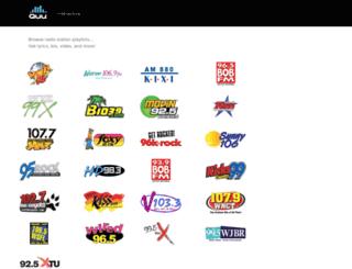 quuit.com screenshot
