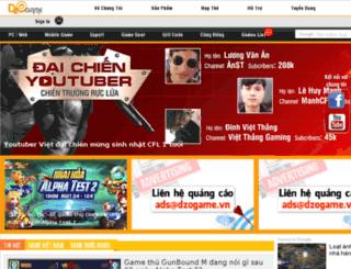 qv.playpark.vn screenshot