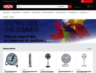qvsdirect.com screenshot