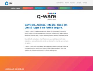 qware.com.br screenshot