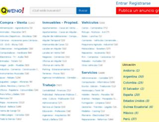 qweno.co screenshot