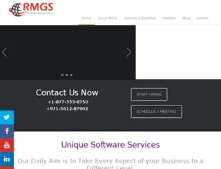 r-m-g-s.com screenshot