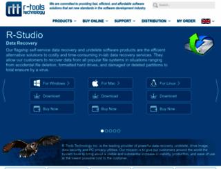 r-tt.com screenshot