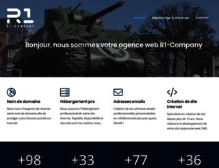 r1-computer.com screenshot