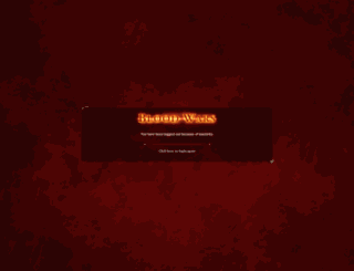 r1.bloodwars.net screenshot