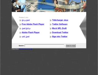 r11r.net screenshot