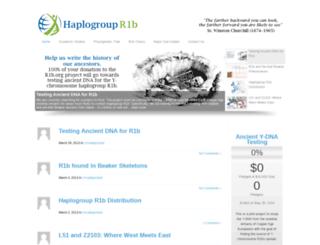 r1b.org screenshot